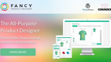 Fancy Product Designer 4.5.5