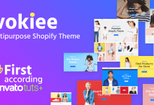 WOKIEE V1.8.1 - MULTIPURPOSE SHOPIFY THEME