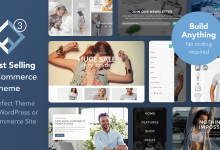 FLATSOME V3.13.1 - MULTI-PURPOSE RESPONSIVE WOOCOMMERCE THEME