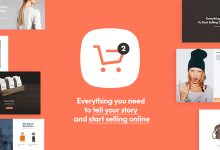 SHOPKEEPER V2.9.39 - RESPONSIVE WORDPRESS THEME